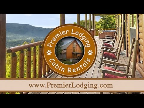 Pigeon Forge Cabin Rentals - Lodging Pigeon Forge Cabin Rentals