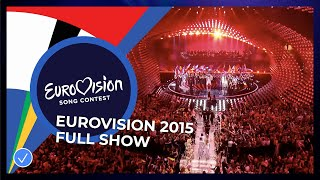 Eurovision Song Contest 2015 - Grand Final - Full Show