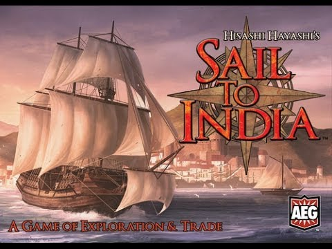 Sail to India Review