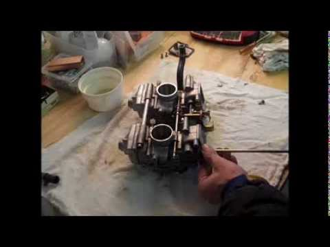 hqdefault ski doo mxz 600 ho adrenaline carb removal and cleaning part 2 of