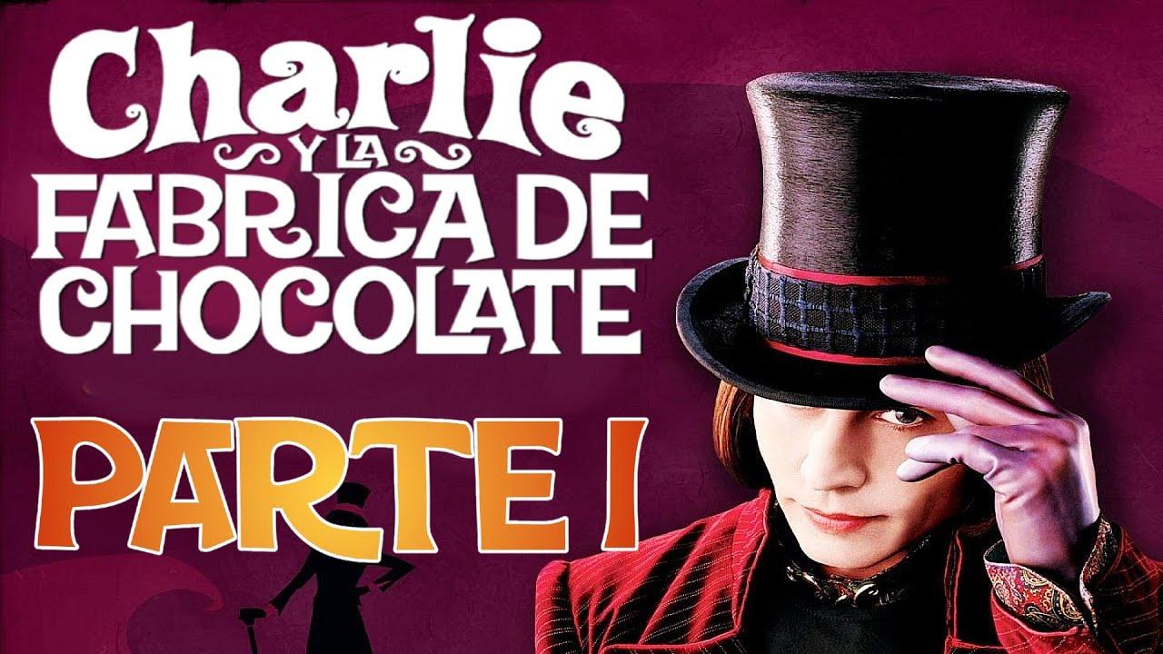 Charlie Y La Fabrica De Chocolate Juego Completo En Espanol Full Game Historia Completa Youtube
