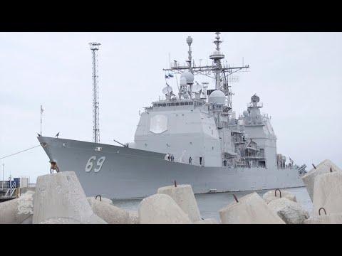 Обновление морского флота Прибалтики: что может пойти не по плану