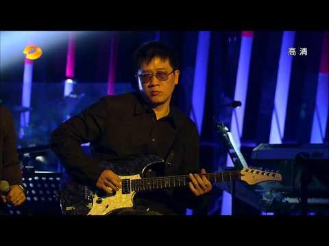 湖南卫视我是歌手-我是歌手个人特辑《齐秦》-20130411HD
