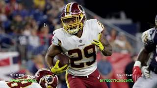 Derrius Guice Film Session || Revenge Tour 2019!