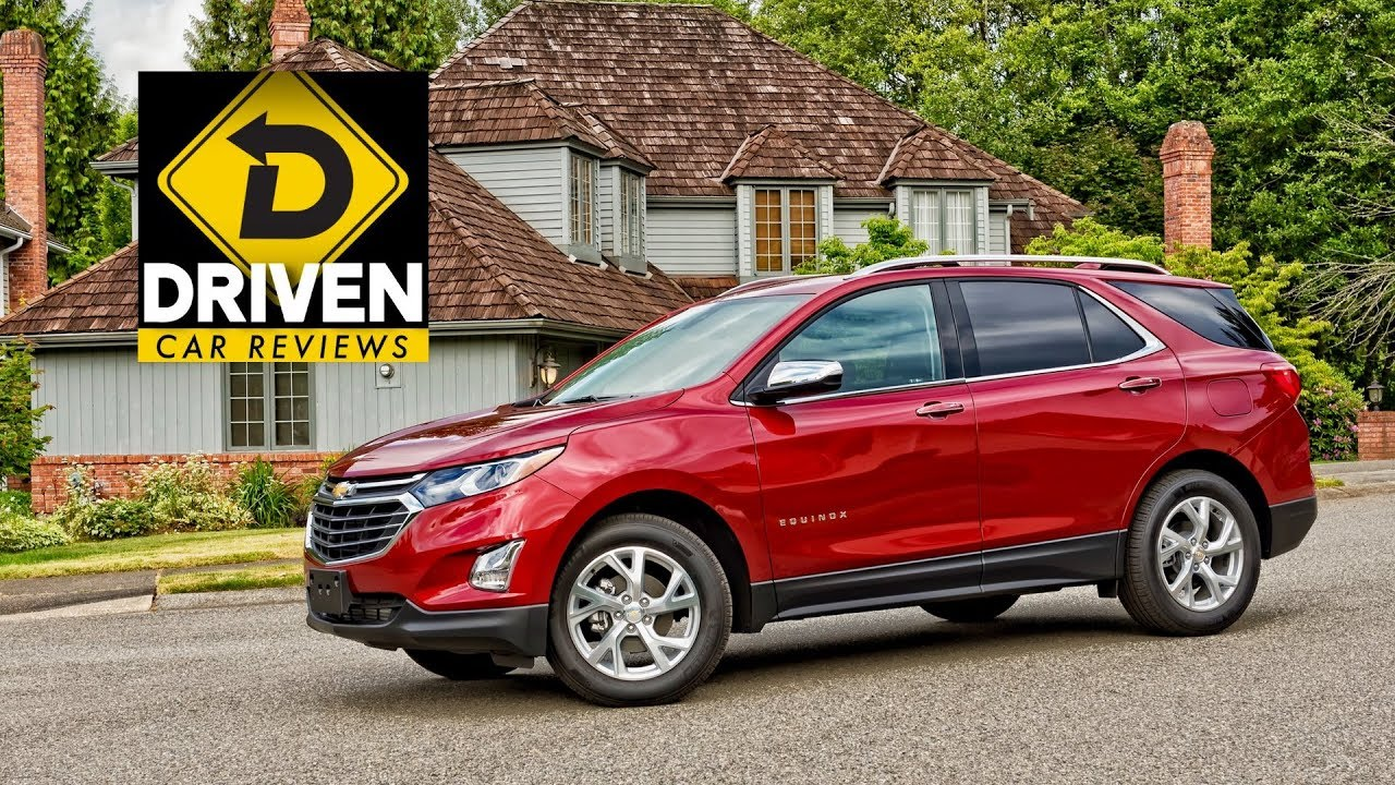2018 chevrolet equinox premier review youtube. Black Bedroom Furniture Sets. Home Design Ideas