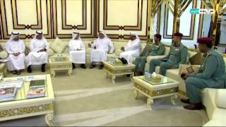 أخبار الإمارات - سيف بن زايد يشهد توقيع مذكرة تفاهم بين برنامج أقدر وأبوظبي للتعليم