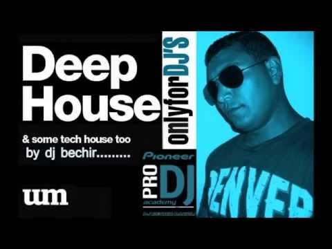 I LOVE MY DEEP BY,,,,DJ BACH,,,,,, ORIGINAL MIX  DJ SET CLUB HOUSE