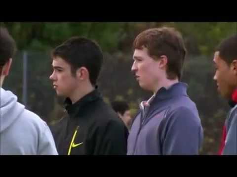 16yo Gay Boy Coming Out In High School - Josh Waterloo Road 2/8