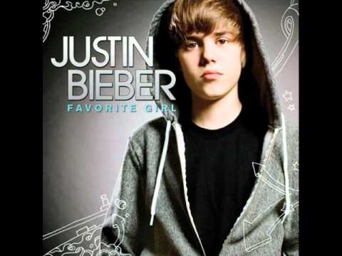 Justin Bieber - Favorite Girl (HQ)