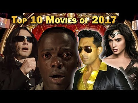 Top 10 Best Movies of 2017 - RED CARPET MOVIE REVIEWS