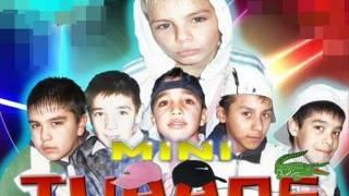 Mini Turros - Los Turris Mix [Tema Nuevo 2011]