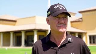Introducing the Peter Cowen Academy at Jumeirah Golf Estates