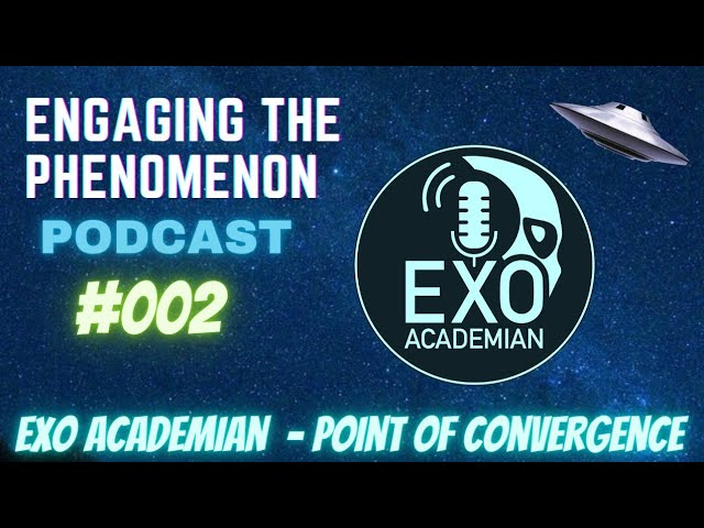 Exo Academian: Point of Convergence (ETP 002)