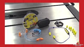 Plugfones Earplug Headphones