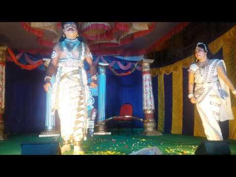 Vinay Kumar Ramanagaram & Sharmila Mysore