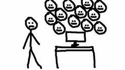 Dartmouth-Hitchcock Social Media Tips for Employees