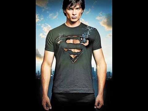 smallville season 1 Clark Kent powers and abilities