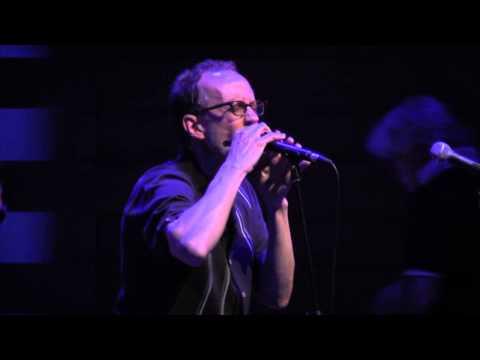 Carlos del Junco - Performance: The Harmonica