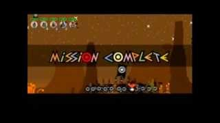 Patapon 2 IL - ~Shining Star and Black Star~ (2:50)