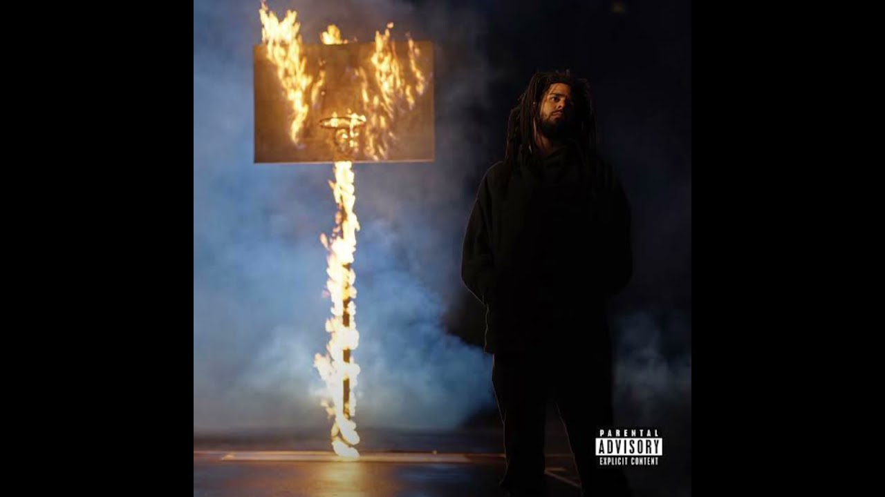 "J Cole shares new song ""i n t e r l u d e,"" new album 'The Off-Season ..."