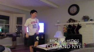 FUNNY REACTION TO OSU VS CLEMSON GAME