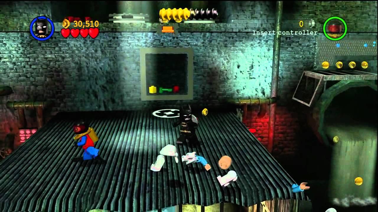 Lego Batman Season Two: Power Crazed Penguin: Episode VII ...