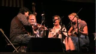 "FOGHORN STRINGBAND / ""Pig In A Pen"""
