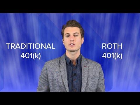 traditional-401(k)-vs-roth-401(k)