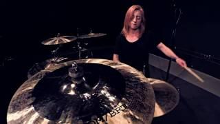 Lindsey Raye Ward - 80s Mercedes - Maren Morris (Drum Cover)