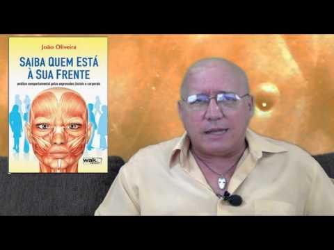 Palestra de Análise Comportamental com o Prof  João Oliveira