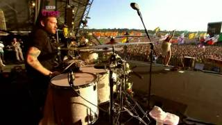 [HD] Florence + The Machine - Heavy In Your Arms (GF 2010)