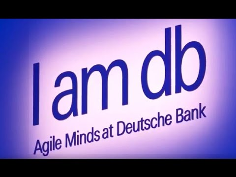 Deutsche Bank Global Graduate Orientation 2016