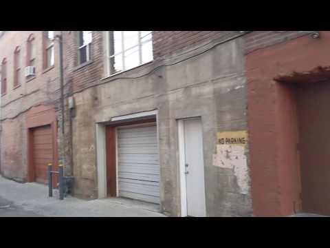 modFORM Tidbits #7 - Alleys of Wenatchee