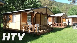 Camping Pirinenc en Campdevánol