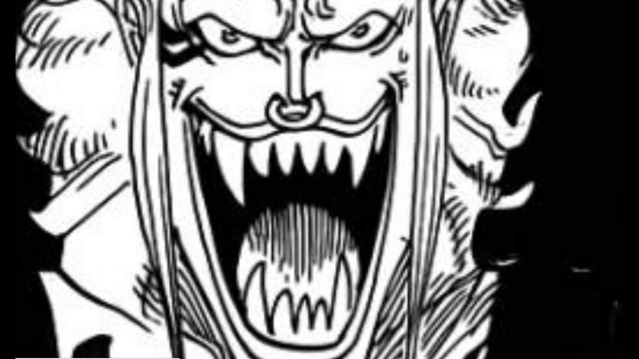 ONE PIECE CHAPTER 799 ワンピース: LUFFY'S NEW CREW MEMBERS ...