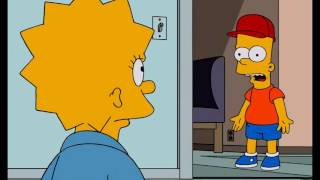 los simpson lisa veterinaria 3/3 español HD