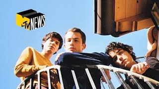 Wallows Perform 'Remember When', 'Are You Bored Yet?', & More (Live Performance) | MTV News