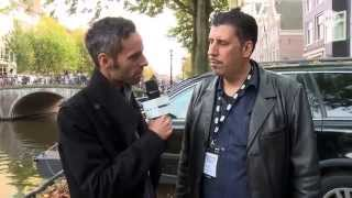 Victor Simonelli Interview Amsterdam ADE 2014