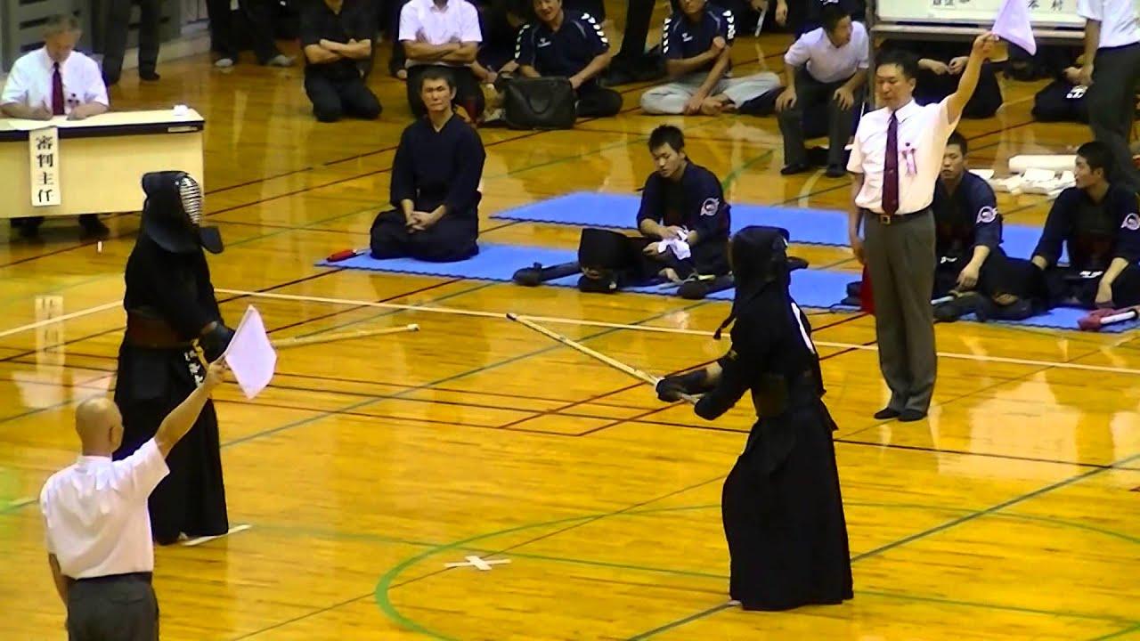 175 語る 熱く 高校 を 剣道