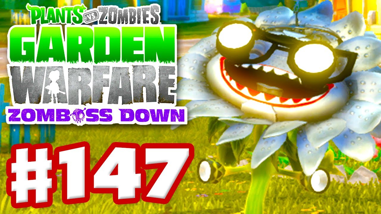 Plants vs zombies Videogames Warfare