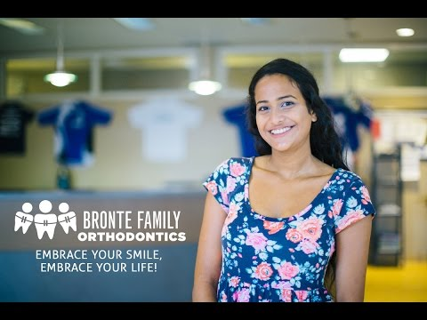 Welcome to Bronte Family Orthodontics