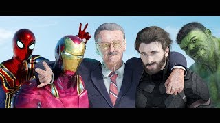 Goodbye Stan Lee: EXCELSIOR