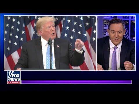 'He Appeals to Your Senses': 'The Greg Gutfeld Show' Reacts to Trump's UN Address
