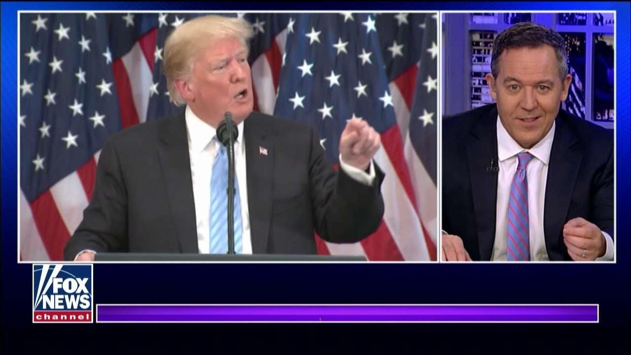 Greg Gutfeld Show Cast 2020.He Appeals To Your Senses The Greg Gutfeld Show Reacts To Trump S Un Address