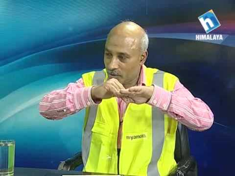 Maha Bhukampa Special (Guest Earthquake engineer Jeetendra Bothra)