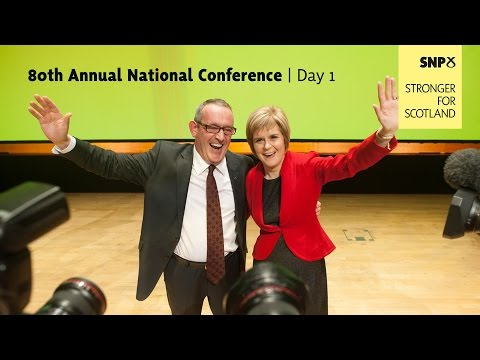 80th Annual National Conference | Day 1
