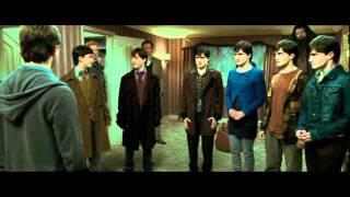 Гарри Поттер и Дары Смерти (смешной перевод 2)