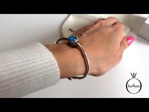 """Сколько стоит браслет Пандора? Купить браслет Пандора в Украине - """"Joy4you"""""""