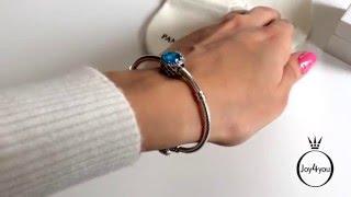 видео купить браслет