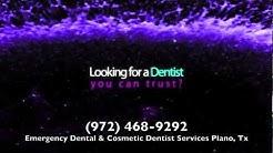 Emergency Dentist Plano Tx | (972) 468-9292 | Emergency Cosmetic Dental Services Frisco Tx